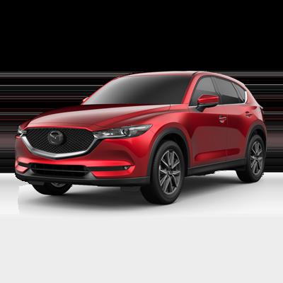 2017 Mazda CX-5 Finance Offer