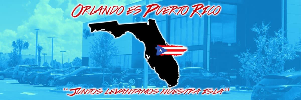Orlando es Puerto Rico