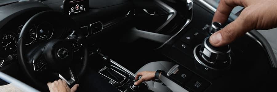 2018 mazda cx-5 interior features