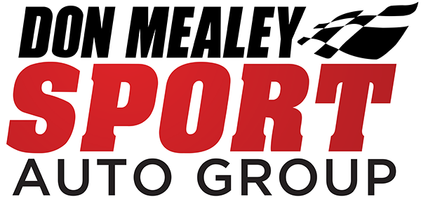 Don Mealey Logo