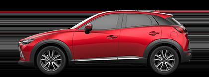 2018 Mazda CX-3 Specs | Sport Mazda Orlando, FL