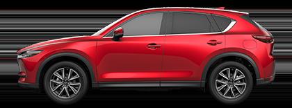 2018 Mazda CX-5 Specs | Sport Mazda Orlando, FL