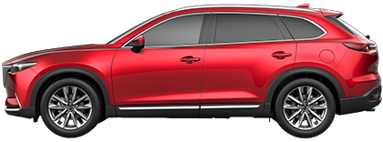 2018 Mazda CX-9 Specs | Sport Mazda Orlando, FL