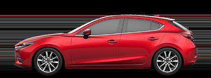 2018 Mazda3 Specs | Sport Mazda Orlando, FL