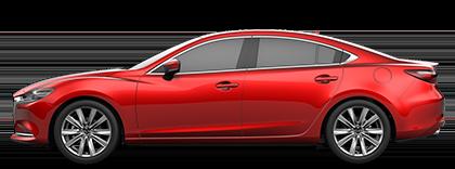 2018 Mazda6 Specs | Sport Mazda Orlando, FL