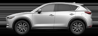 2017 Mazda CX-5 Specs | Sport Mazda Orlando, FL