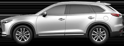 2017 Mazda CX-9 Specs | Sport Mazda Orlando, FL