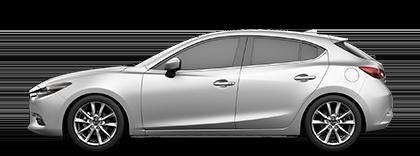 2017 Mazda3 Specs | Sport Mazda Orlando, FL