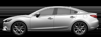 2017 Mazda6 Specs | Sport Mazda Orlando, FL