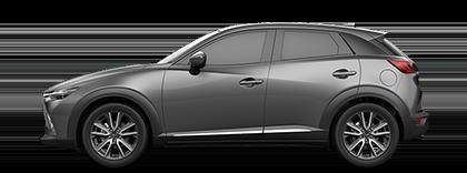2019 Mazda CX-3 Specs | Sport Mazda Orlando, FL