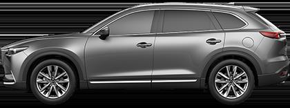 2019 Mazda CX-9 Specs | Sport Mazda Orlando, FL