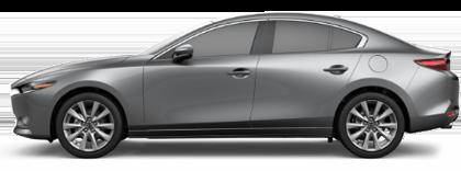 2019 Mazda3 Specs | Sport Mazda Orlando, FL