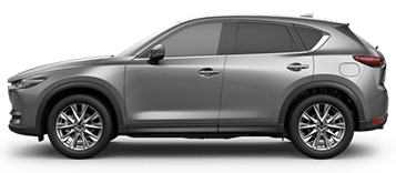 2019 Mazda CX-5 Specs | Sport Mazda Orlando, FL