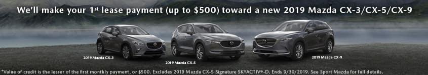 Don Mealey Sport Mazda >> Sport Mazda In Orlando Fl Mazda Dealer Near Me Mazda