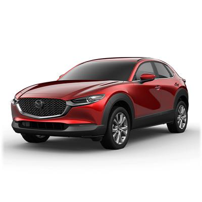 CX-30 Mazda 2020