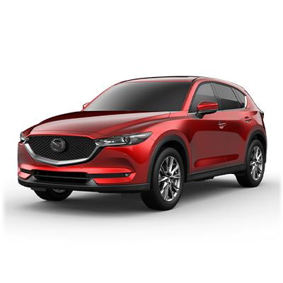 CX-5 Mazda 2020