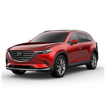 CX-9 Mazda 2020