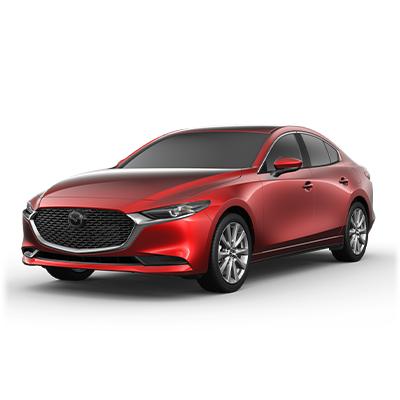 Sedán Mazda3 2020
