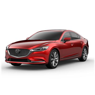 Mazda6 2020