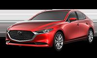 Mazda3 4 Puertas