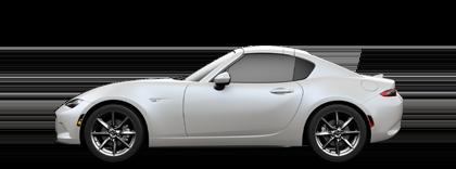 White 2017 Mazda MX-5 Miata Picture   Sport Mazda Orlando, FL