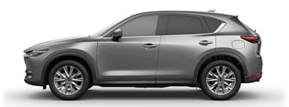 Machine Gray 2019 Mazda CX-5 | Sport Mazda Orlando, FL