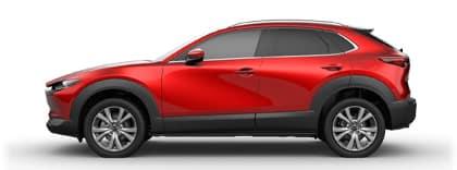 Soul Red 2020 Mazda CX-30 | Sport Mazda Orlando, FL