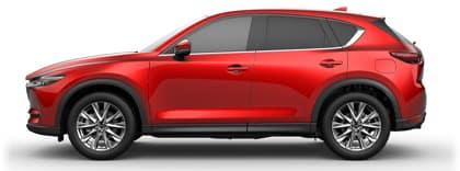 Soul Red 2020 Mazda CX-5 | Sport Mazda Orlando, FL