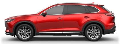 Soul Red 2020 Mazda CX-9 | Sport Mazda Orlando, FL