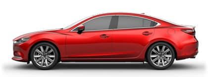 Soul Red 2020 Mazda6 | Sport Mazda Orlando, FL
