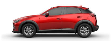 Soul Red 2020 Mazda CX-3 | Sport Mazda Orlando, FL
