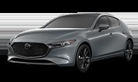 Polymetal 2021 Mazda3 Hatchback