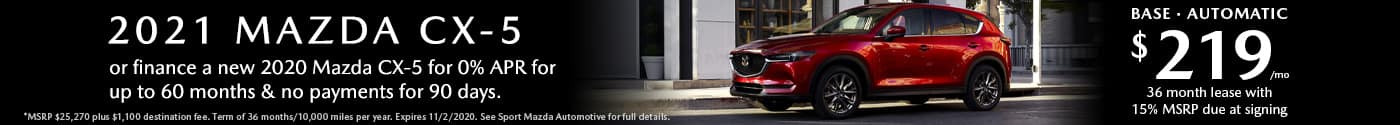 2021-Mazda-CX-5-Oct-VRP-Desk-Sport-Mazda-South-Orlando-32837