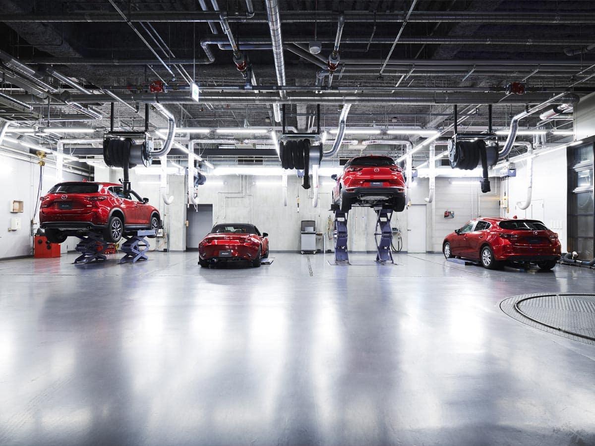 Fuel Saver Service Specials Sport Mazda in Orlando, FL