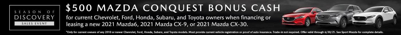 500-Mazda-Conquest-Bonus-Cash-June-2021-Sport-Mazda-South-Orlando-FL-32837-desktop-VRP