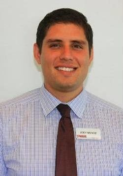 Joey Munoz