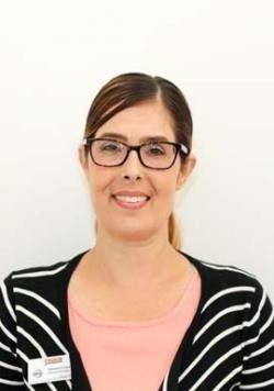 Melissa Evans