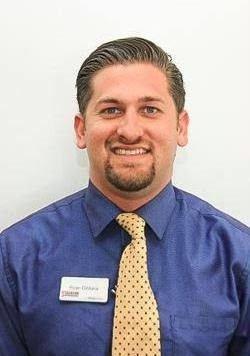 Ryan Dimaria