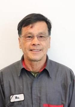 Mac Putsawatanachai