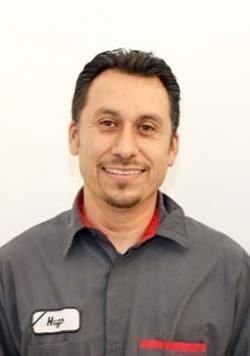 Hugo Alejos