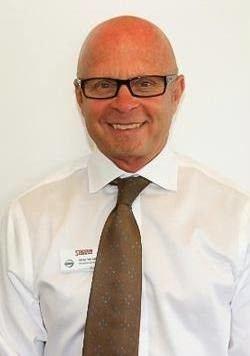 Mike Vandenberg