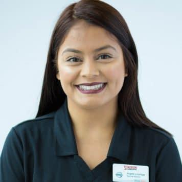 Angela Lizarraga