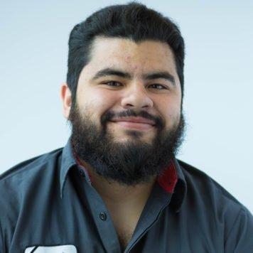 Joel Amezuca