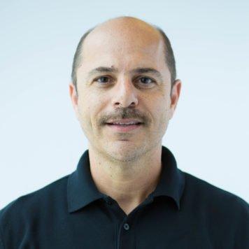 Mike Hismeh