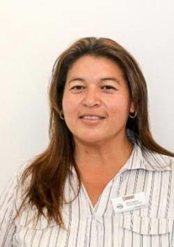 Erica Beltran