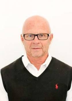 Mike Vandandberg