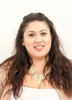 Vanessa Vasavez