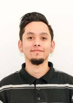 Jesse Ochoa