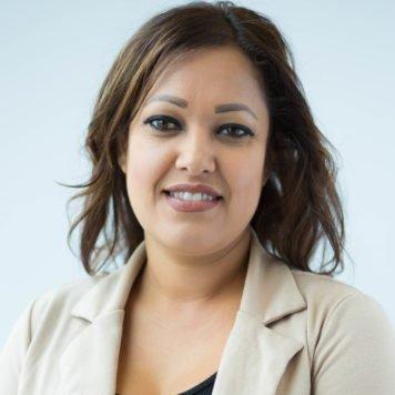 Liz Manjarez