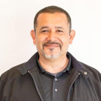 Rick Rodriguez